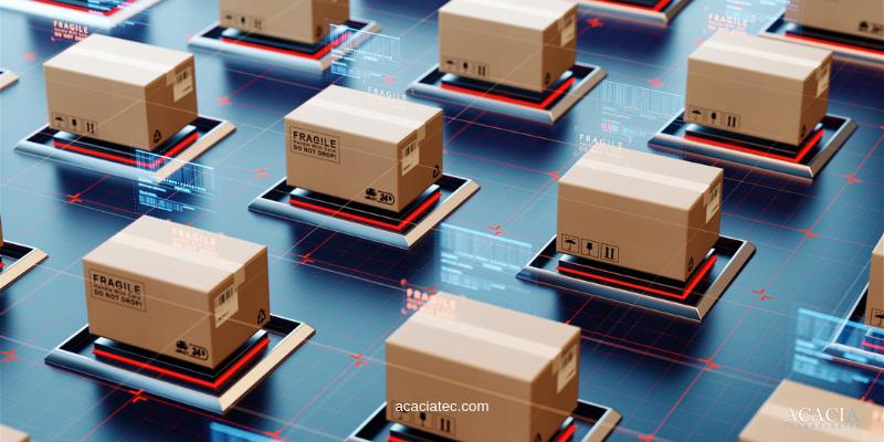 Las mejores soluciones de Supply Chain Management aplicadas a la empresa - Acacia Technologies