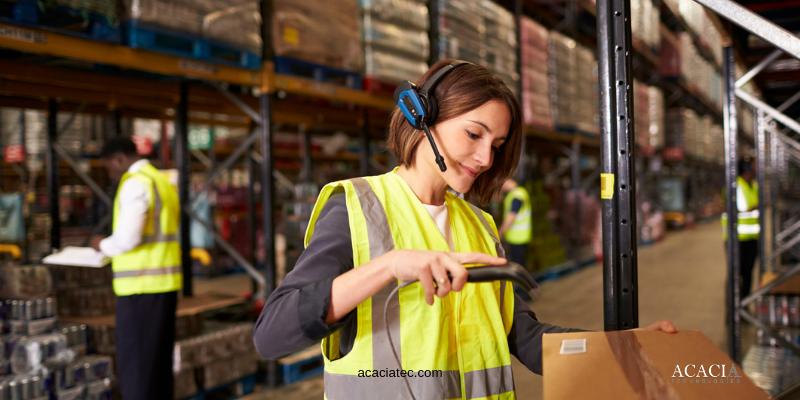 Reducir las pérdidas con un software de gestión de almacenes