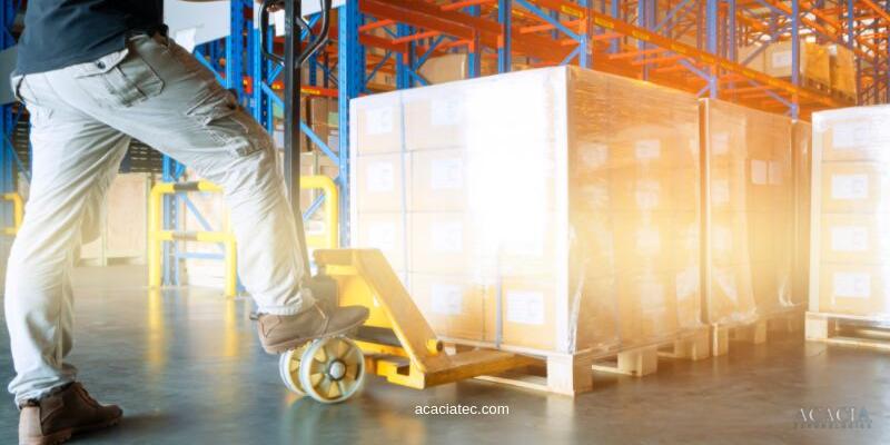 Almacenes autoportantes: la solución óptima para almacenamiento en altura