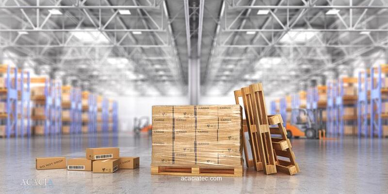 El palet en logística: todo lo que necesitas saber