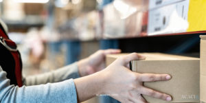 La importancia del picking o preparación de pedidos en el almacén