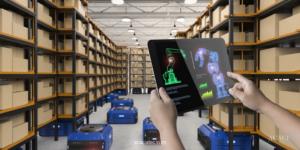 Sistemas de almacenamiento automático - Acacia Technologies