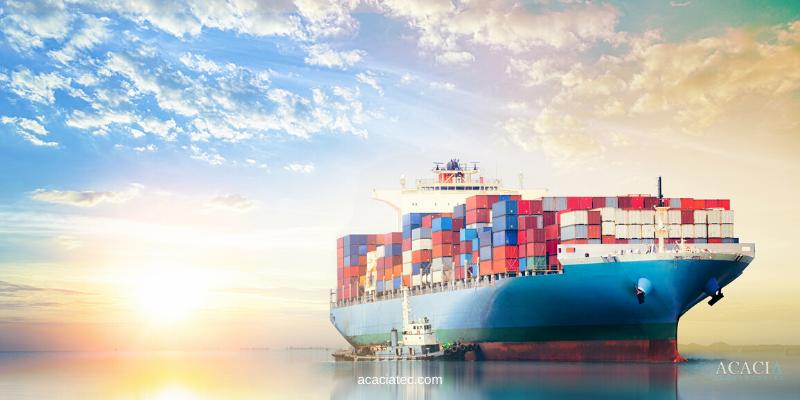 ¿Cómo organizar el almacenaje de transporte marítimo de forma eficiente?