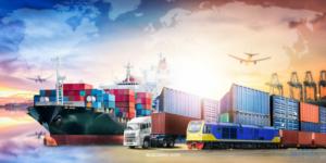 Contenedores Marítimos: historia, función y optimización