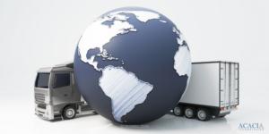 Transporte terrestre: almacenaje y logística
