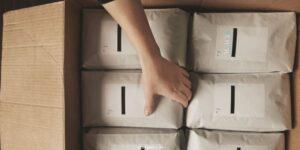 El empaquetado : importancia y procesos eficientes