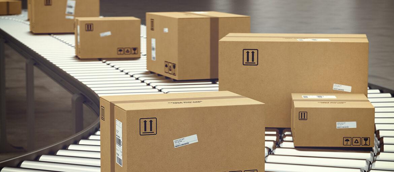 Mejorar el etiquetado de un almacén