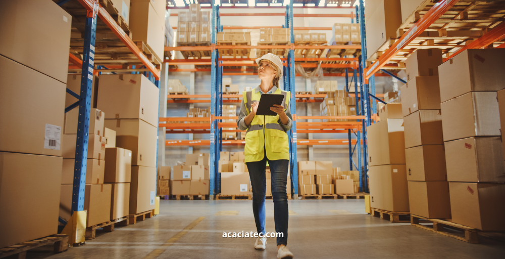 11 elementos de los ajustes de inventario que tu SGA puede manejar